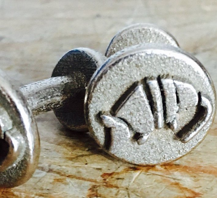 IRmadillo Cufflinks